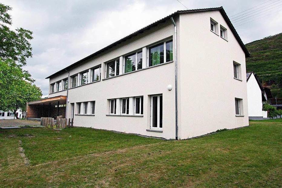Eugen-Biser-Schule (Oberbergen) - Vogtsburg