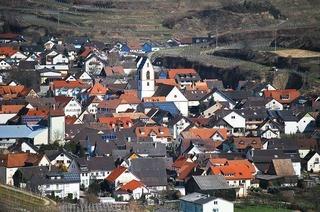 Ortsteil Oberbergen