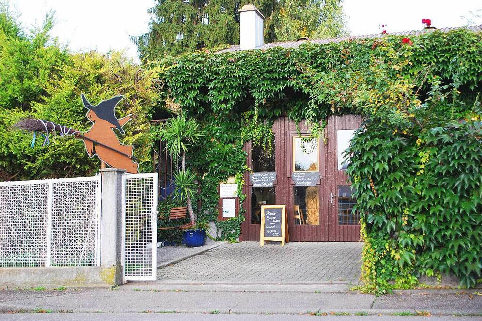 Hexenstrauße (Oberrotweil) - Vogtsburg