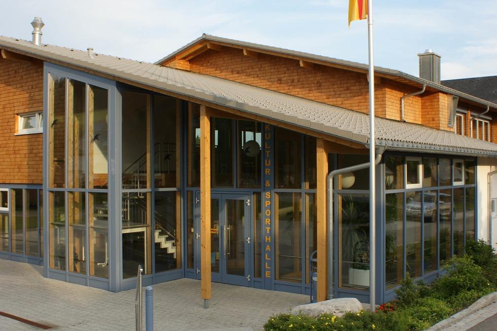 Kurhaus - Breitnau