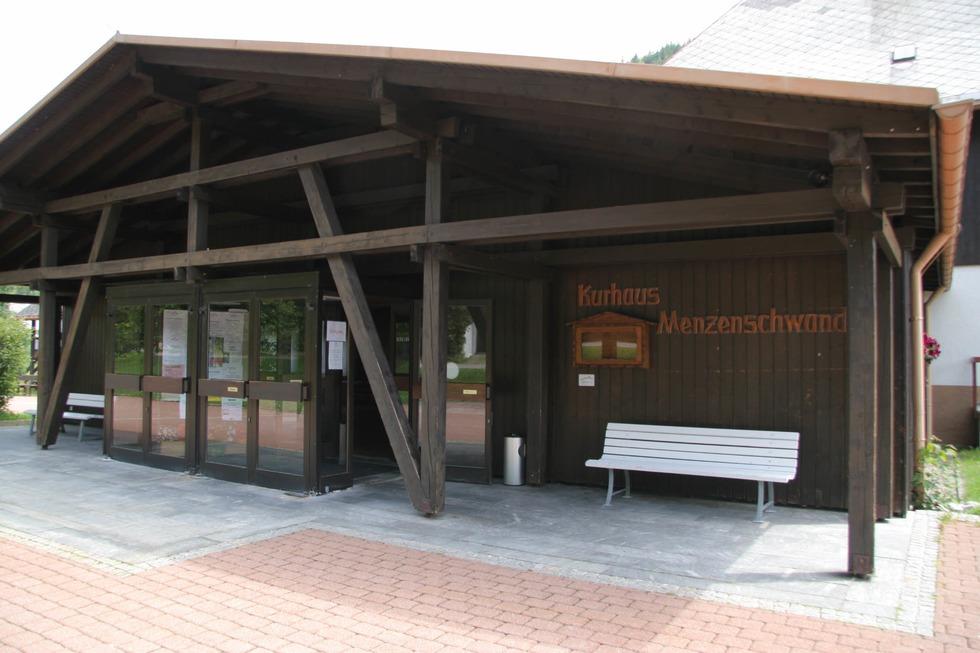Kurhaus Menzenschwand - St. Blasien