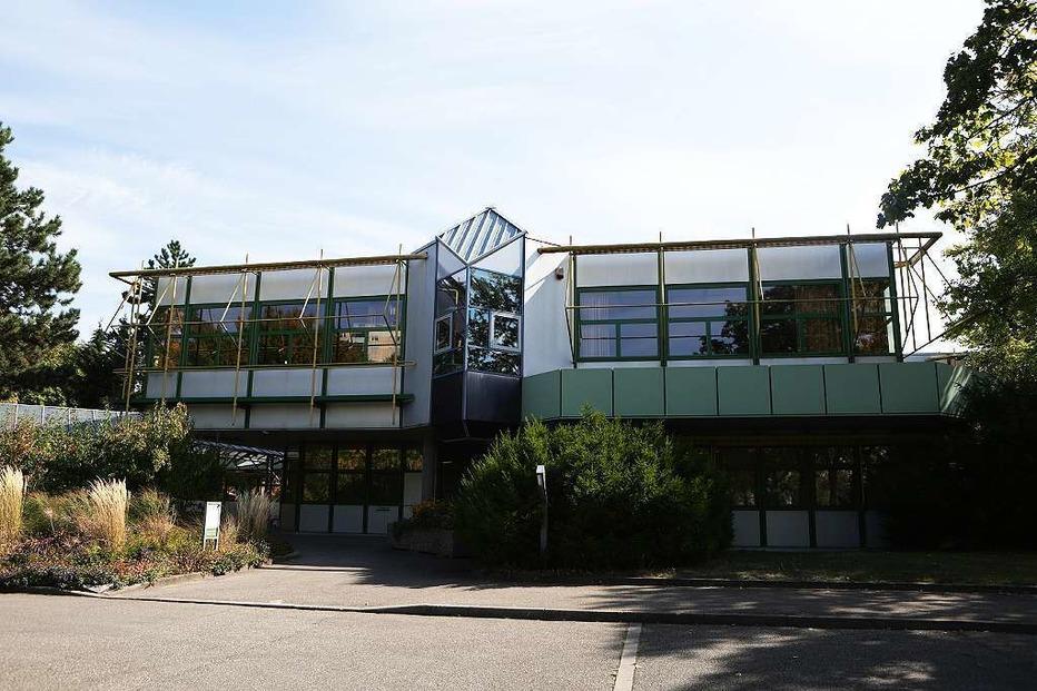 Maria-Furtwängler-Schule - Lahr