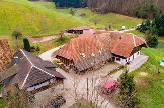 Engelhof (Dörlinbach)