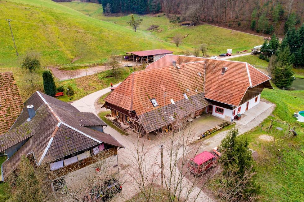Engelhof (Dörlinbach) - Schuttertal