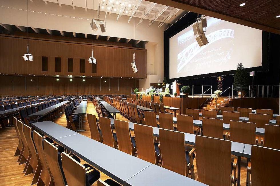 Konzerthaus - Freiburg