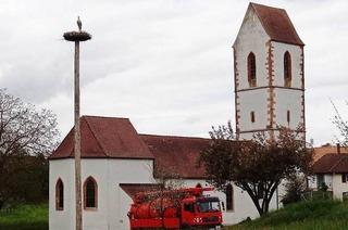 Ev. Kirche St. Peter (Blansingen)