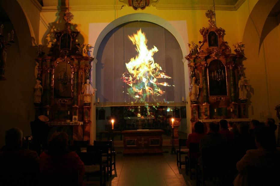 Kirche St. Jakobus (Untermetingen) - Ühlingen-Birkendorf