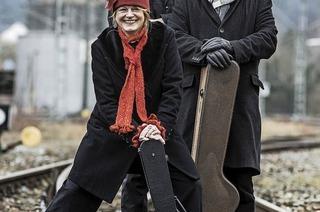 Thomas C. Breuer & Acoustic Blue Mama in Riegel