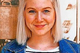 Rebecca Rudolph