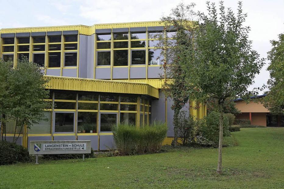 Langenstein-Schule - Waldshut-Tiengen