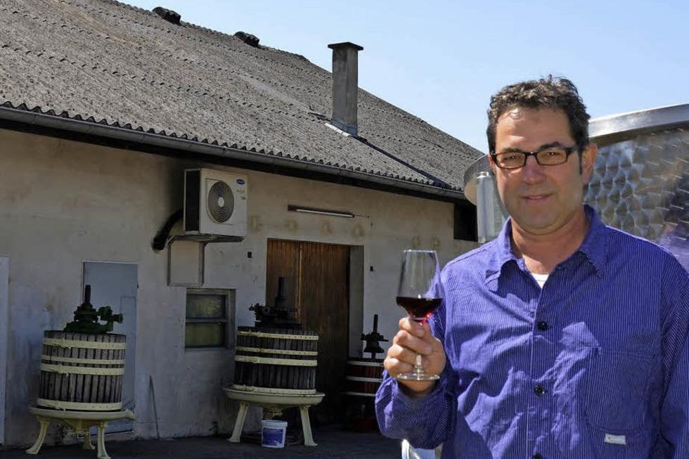 Weinmanufaktur Mario J. Burkhart - Malterdingen