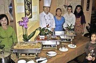 Chadthai Thai-Restaurant