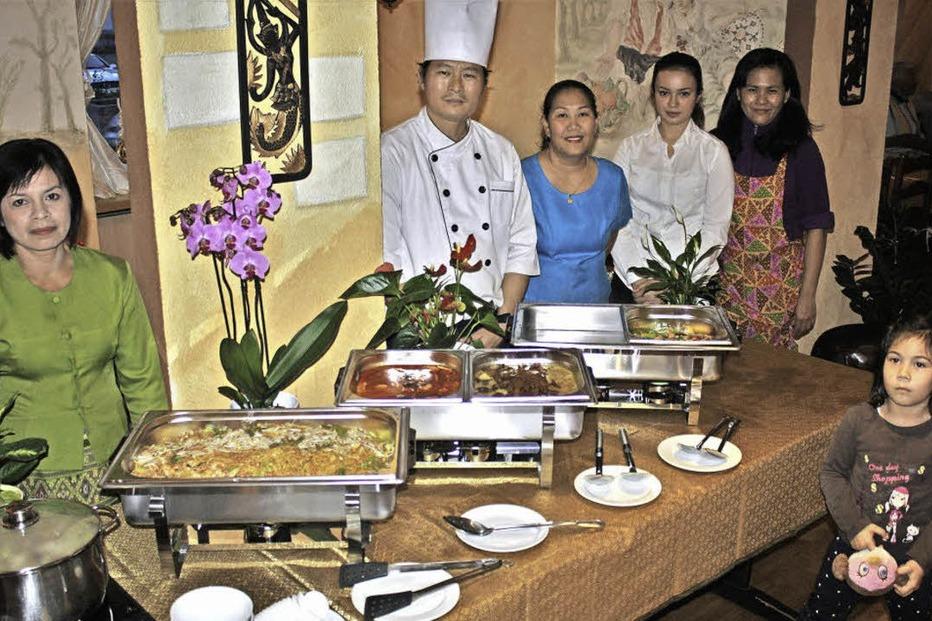 Chadthai Thai-Restaurant - Herbolzheim