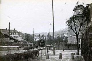 In der Wiehre gab's einst Industrie und Landwirtschaft, Sozialbauten und Prachtvillen
