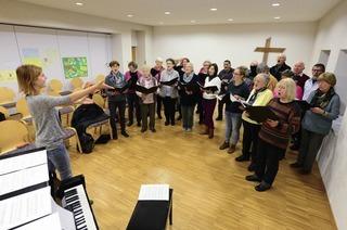 Evangelischer Gemeindesaal (Opfingen)