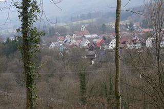 Stadtteil Öflingen