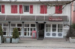 Gasthaus Vorderhus (Öflingen)
