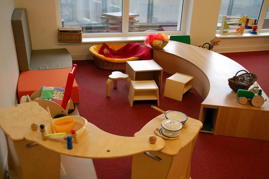 Kindergarten St. Elisabeth (Öflingen) - Wehr