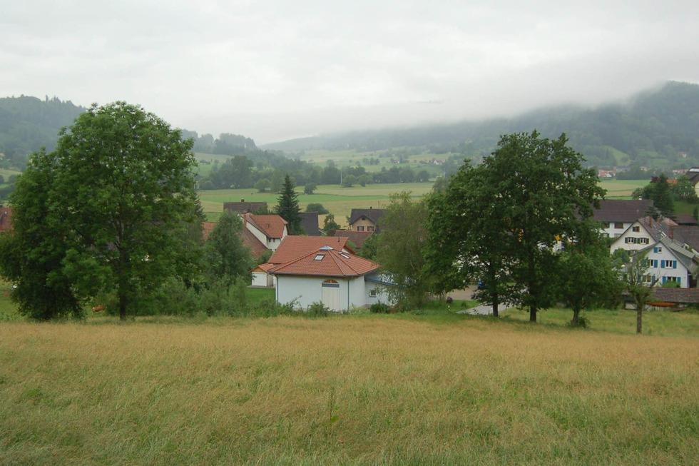 Ortsteil Enkenstein - Schopfheim
