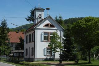 Rathaus Enkenstein