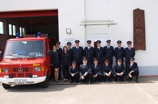 Feuerwehrgerätehaus Enkenstein