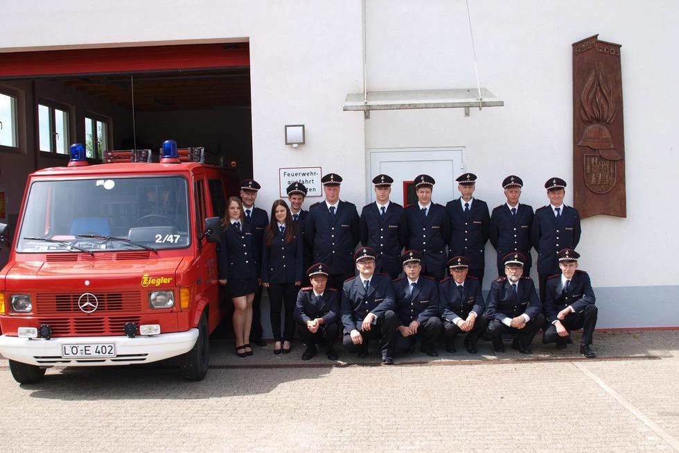 Feuerwehrgerätehaus Enkenstein - Schopfheim
