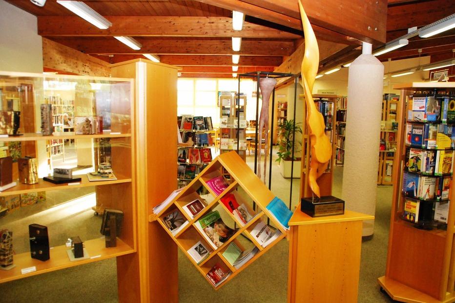 Stadtbibliothek - Schopfheim