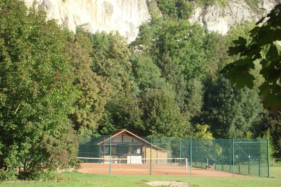 Tennisanlage Istein - Efringen-Kirchen