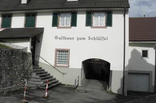 Gasthaus Schlüssel Istein (geschlossen)