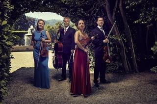 Das Lomonosov-Quartett tritt in Emmendingen auf