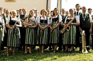 Jahreskonzert in Britzingen