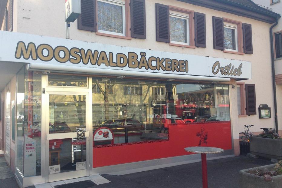 Mooswaldbäckerei Ortlieb - Freiburg
