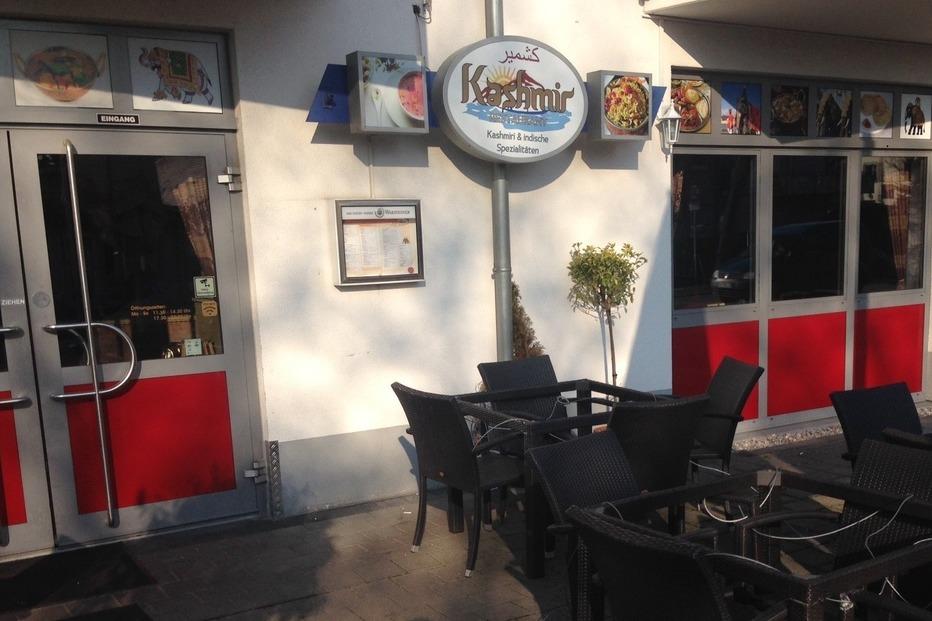 Kashmir Restaurant - Freiburg