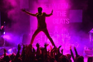 Fotos: Between the Beats-Festival im Lörracher Burghof am Samstag