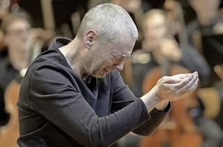 Matthäus-Passion unter Leitung von Sir Simon Rattle aus der Berliner Philharmonie im Union Filmtheater in Lörrach