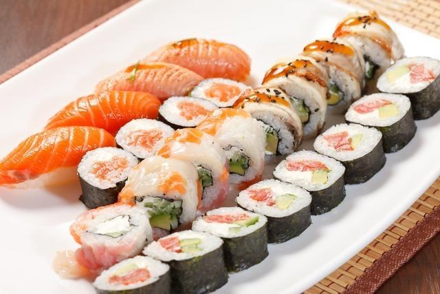 Annam Food & Sushi