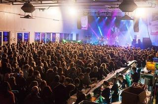 Veranstalter sagen Freiburger Festival in der Brauerei Ganter ab