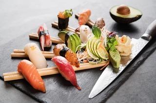 Taumi Asia-Fusionrestaurant