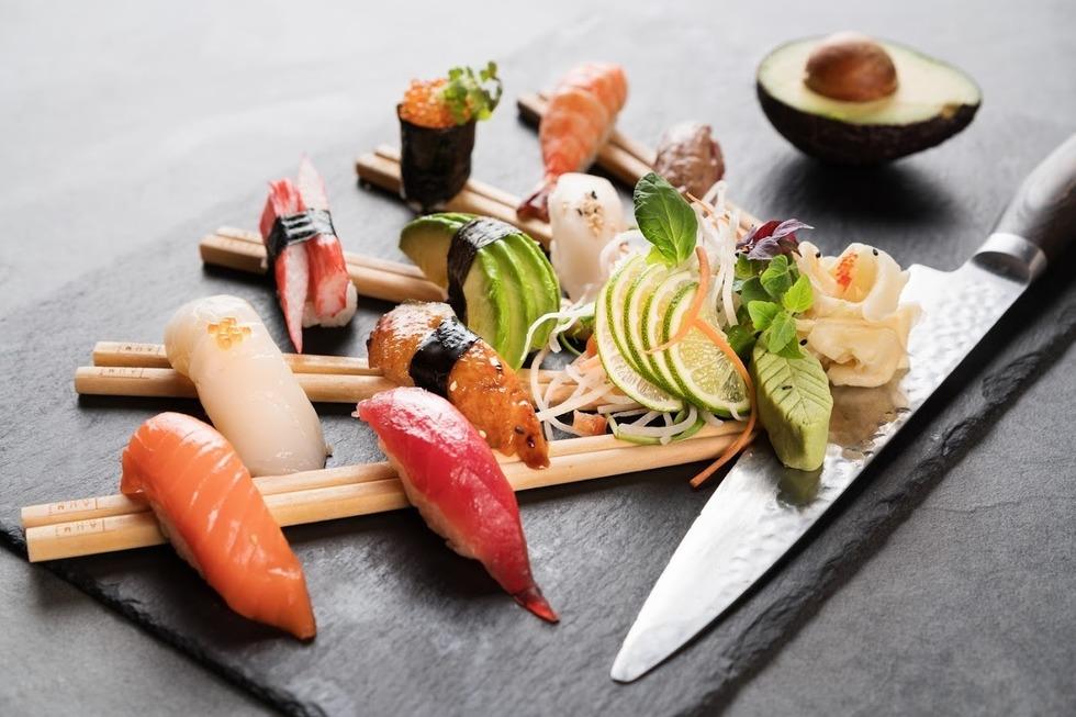 Taumi Asia-Fusionrestaurant - Lahr