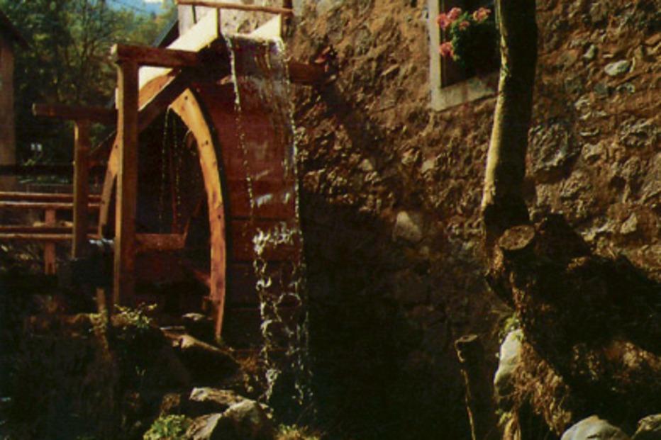 Ölmühle Storckensohn - Storckensohn