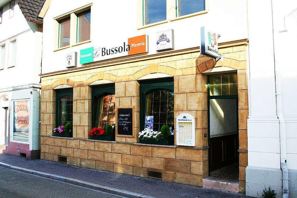 Ristorante La Bussola - Lahr
