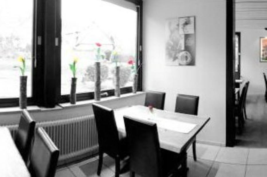 Schlosscafé Heimbach - Teningen