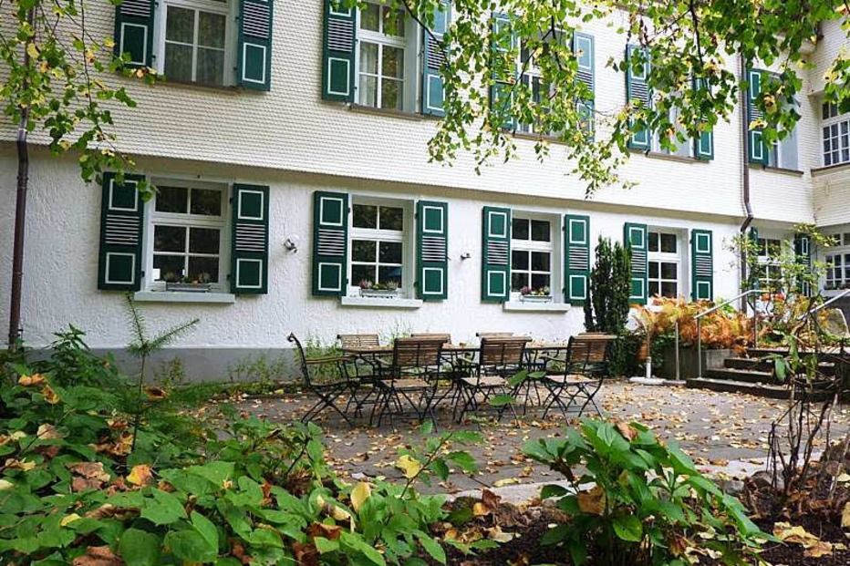 Waldhotel Bad Sulzburg - Restaurant Badstuben - Sulzburg