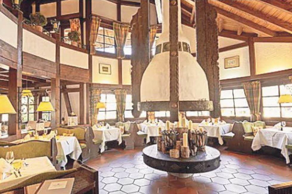 Restaurant Kamino - Häusern
