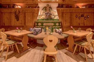 Restaurant Zur Steige (Hofgut Sternen)