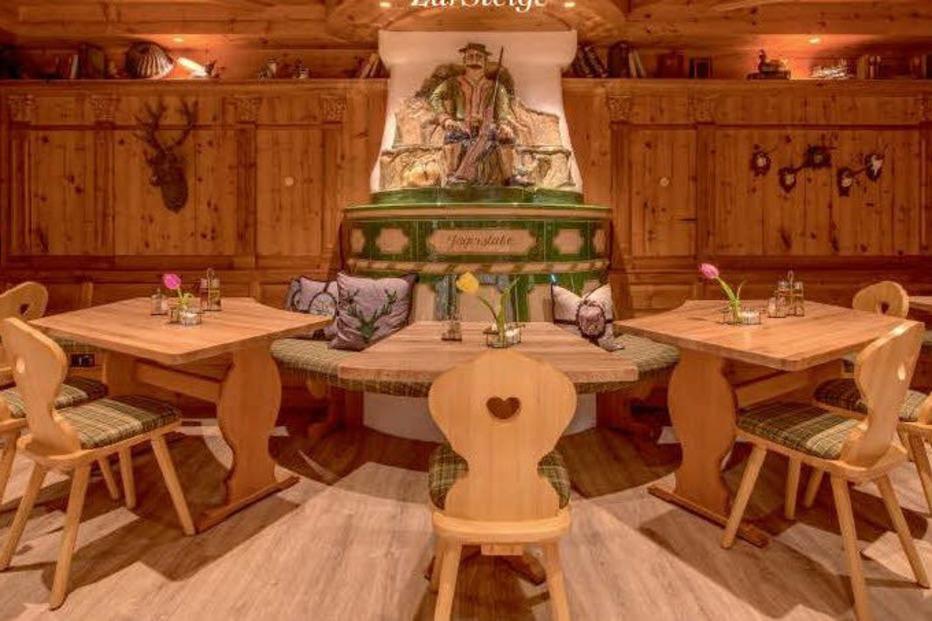 Restaurant Zur Steige (Hofgut Sternen) - Breitnau