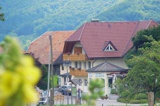 Gasthaus Sennhütte (Schwand)
