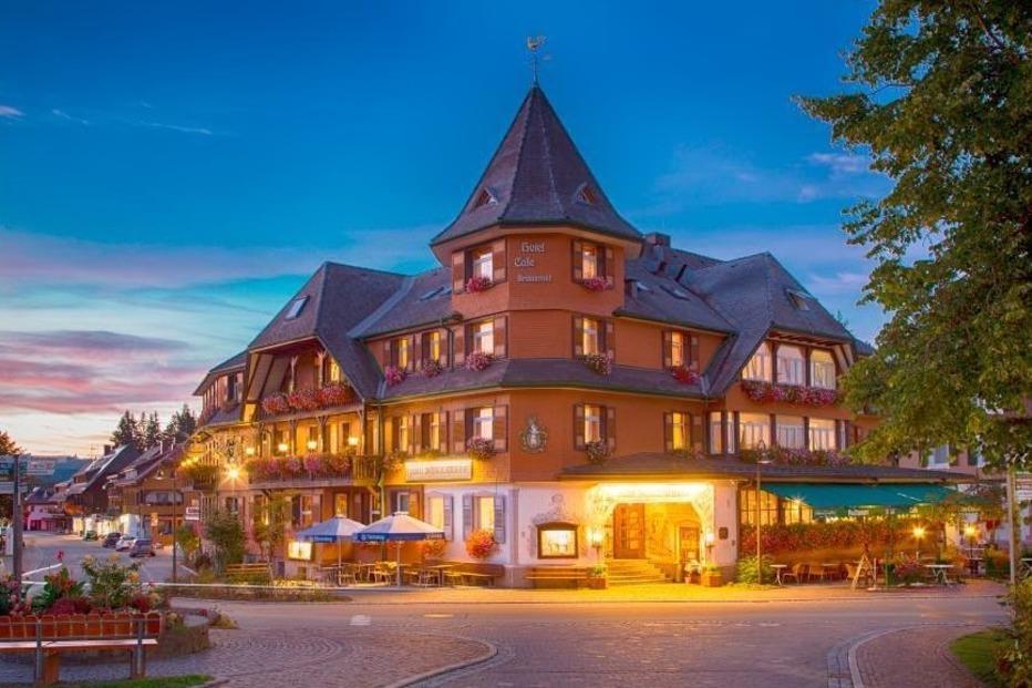 Hotel Schwarzwaldhof - Hinterzarten