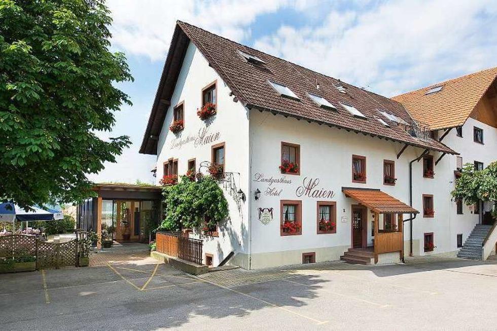 Landgasthaus Maien (Eichsel) - Rheinfelden