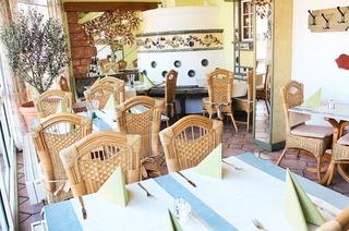 Hotel-Restaurant Mythos